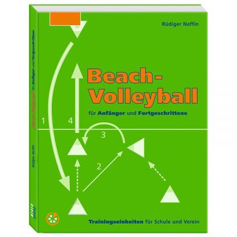 Beach-Volleyball für Anfänger und Fortgeschrittene