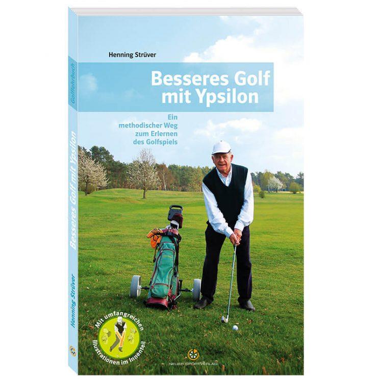 Besseres Golf mit Ypsilon