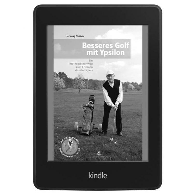Besseres Golf mit Ypsilon (Kindle)