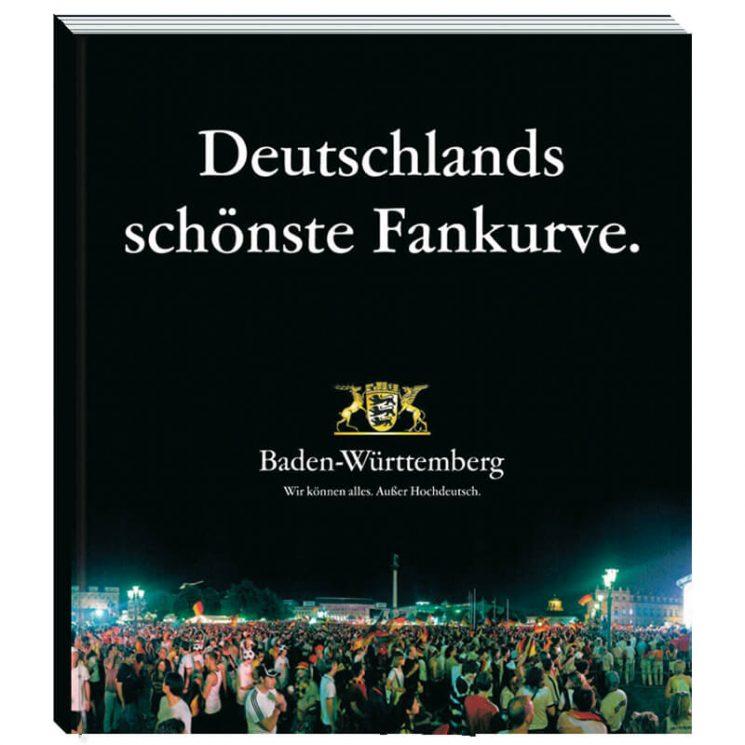 Deutschlands schönste Fankurve