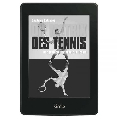 Die Matrix des Tennis (Kindle)