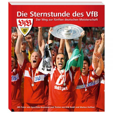 Die Sternstunde des VfB