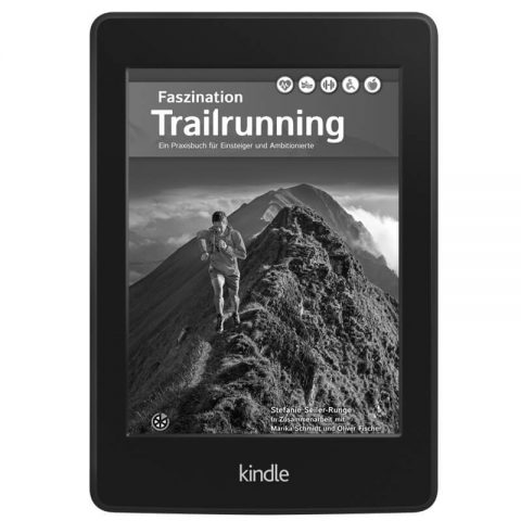 Faszination Trailrunning (Kindle)