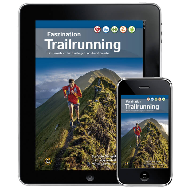 Faszination Trailrunning (iBooks)
