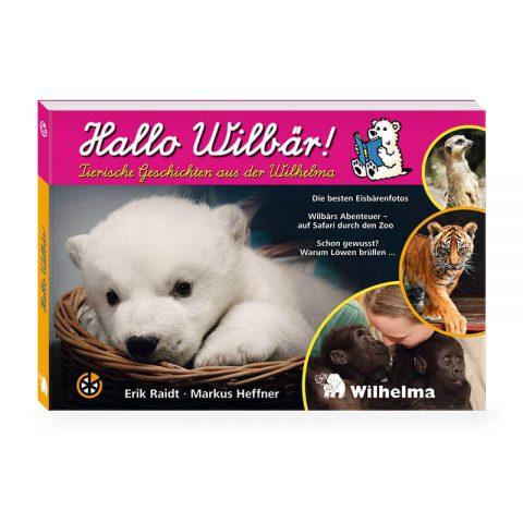 Hallo Wilbär!
