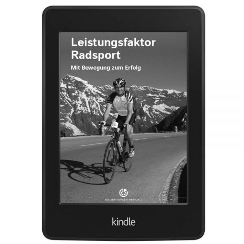 Leistungsfaktor Radsport (Kindle)