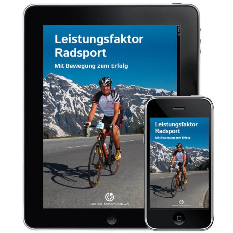 Leistungsfaktor Radsport (iBooks)