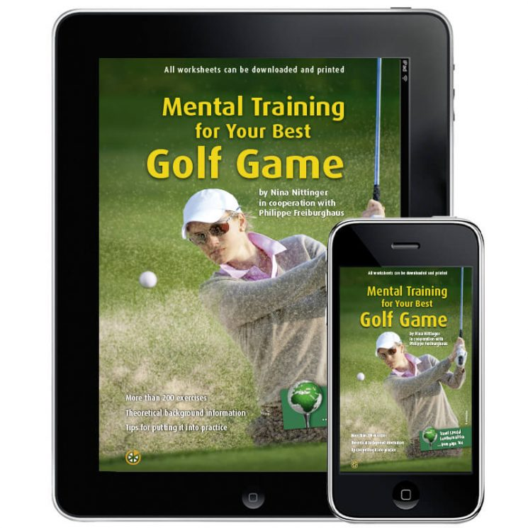 Mental Training for Your Best Golf Game (iBooks)