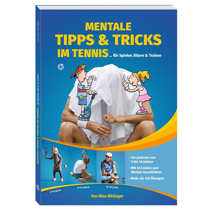 857c9030a4a42 Mentale Tipps   Tricks im Tennis