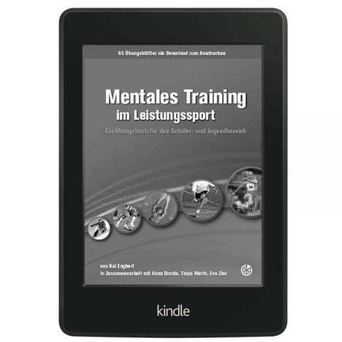 Mentales Training im Leistungssport (Kindle)