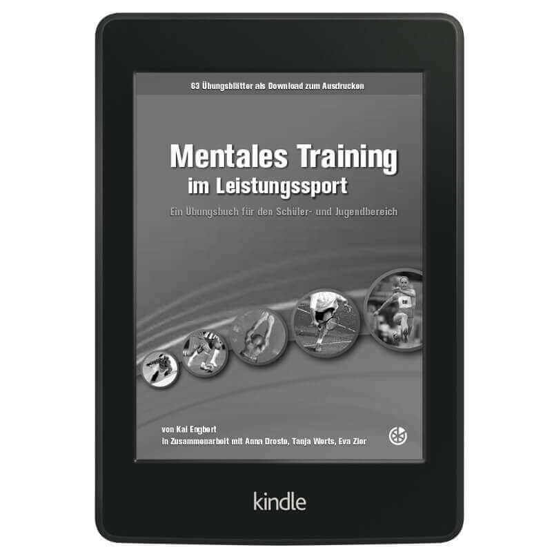 Mentales Training im Leistungssport (Kindle)