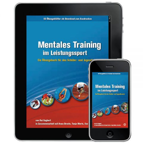Mentales Training im Leistungssport (iBooks)