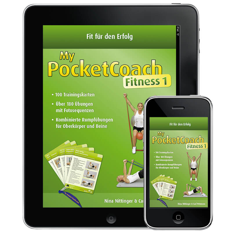 My-Pocket-Coach Fitness (iBooks)