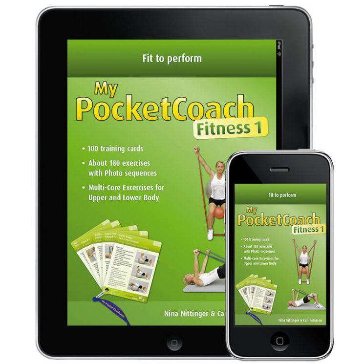My-Pocket-Coach Fitness (iBooks)