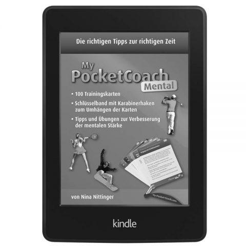 My-Pocket-Coach Mental (Kindle)