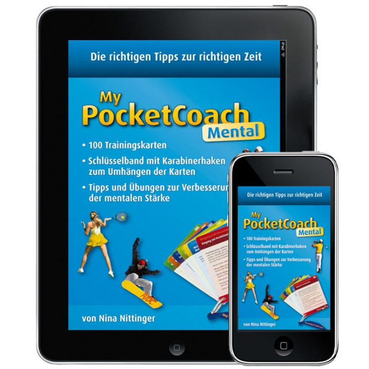 My-Pocket-Coach Mental (iBooks)