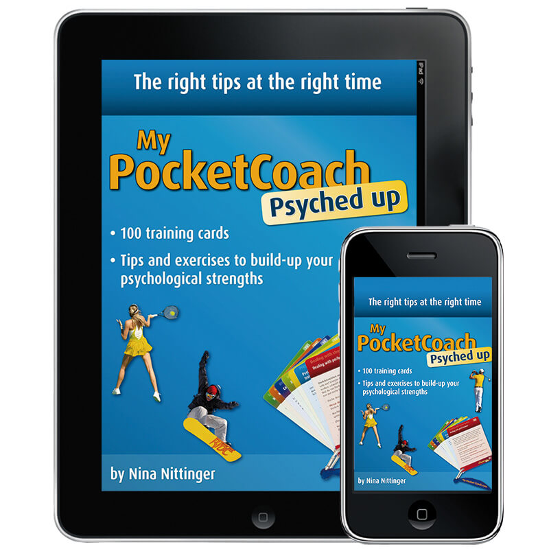 My-Pocket-Coach Psyched Up (iBooks)