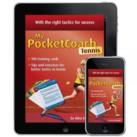 My-Pocket-Coach Tennis (iBooks)