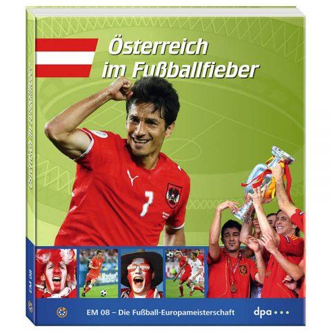 EM 2008 – Österreich im Fußballfieber