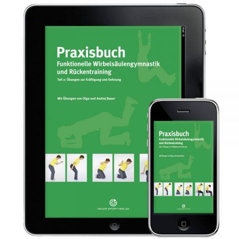 Praxisbuch Wirbelsäulengymnastik Teil 2 (iBooks)