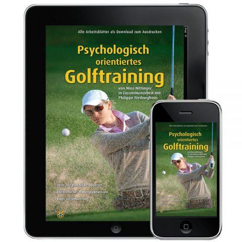 Psychologisch orientiertes Golftraining (iBooks)