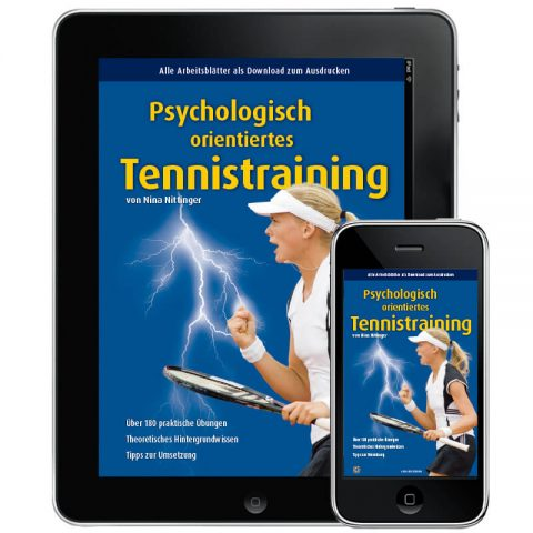 Psychologisch orientiertes Tennistraining (iBooks)