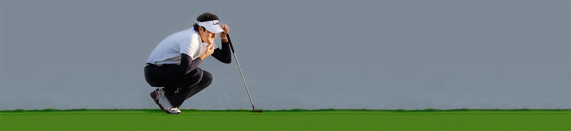 Psychologisch orientiertes Golftraining | Slider-Hintergrundbild
