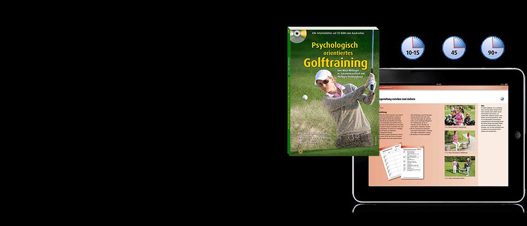Psychologisch orientiertes Golftraining | Slider-Bild