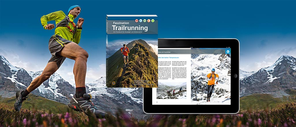 Faszination Trailrunning | Slider-Bild