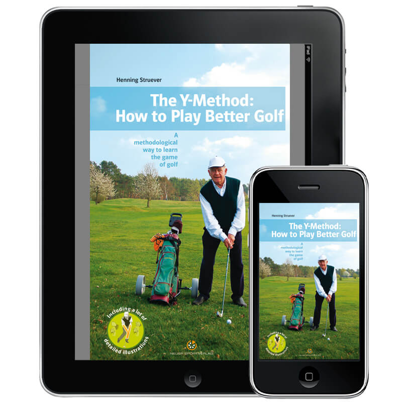 The Y-Method: How to Play Better Golf (iBooks)
