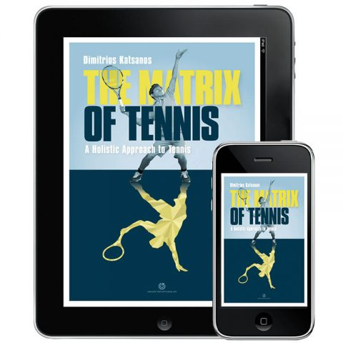 The Matrix of Tennis (iBooks)