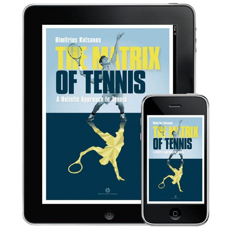 The Matrix of Tennis (iBooks)