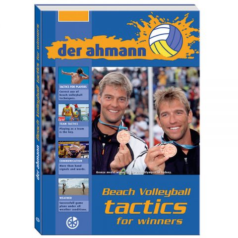 der ahmann | Beach Volleyball tactics for winners