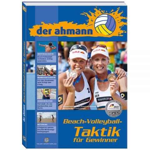 der ahmann | Beach-Volleyball-Taktik für Gewinner