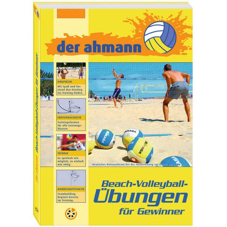 der ahmann | Beach-Volleyball-Übungen für Gewinner
