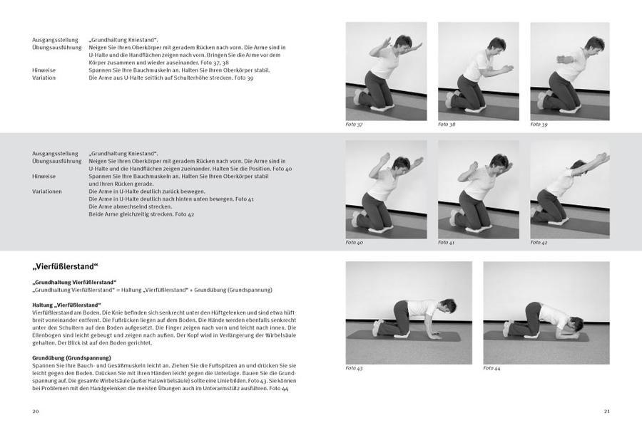 praxisbuch funktionelle wirbels ulengymnastik teil 2. Black Bedroom Furniture Sets. Home Design Ideas